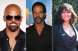 Shemar Moore Kristoff St. John Victoria Rowell