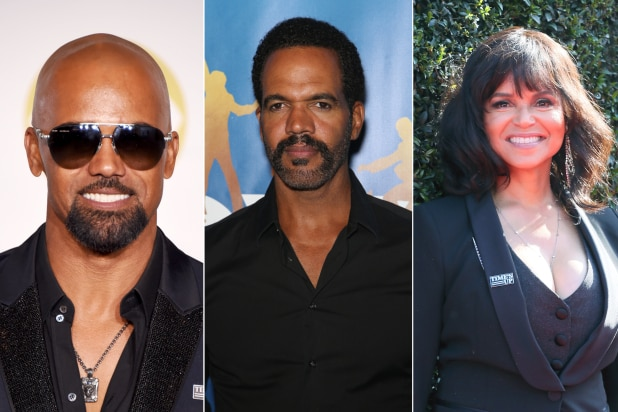 Past Cast Return to 'Young and the Restless' for Kristoff St