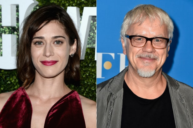 'Castle Rock' Casts Lizzy Caplan as Young Annie Wilks for 'Misery'-Themed Season 2
