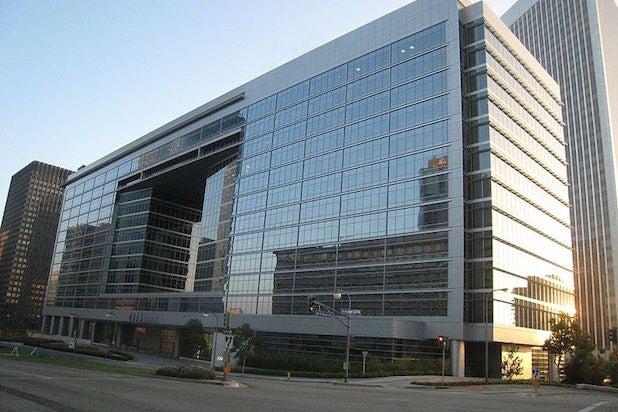 CAA building