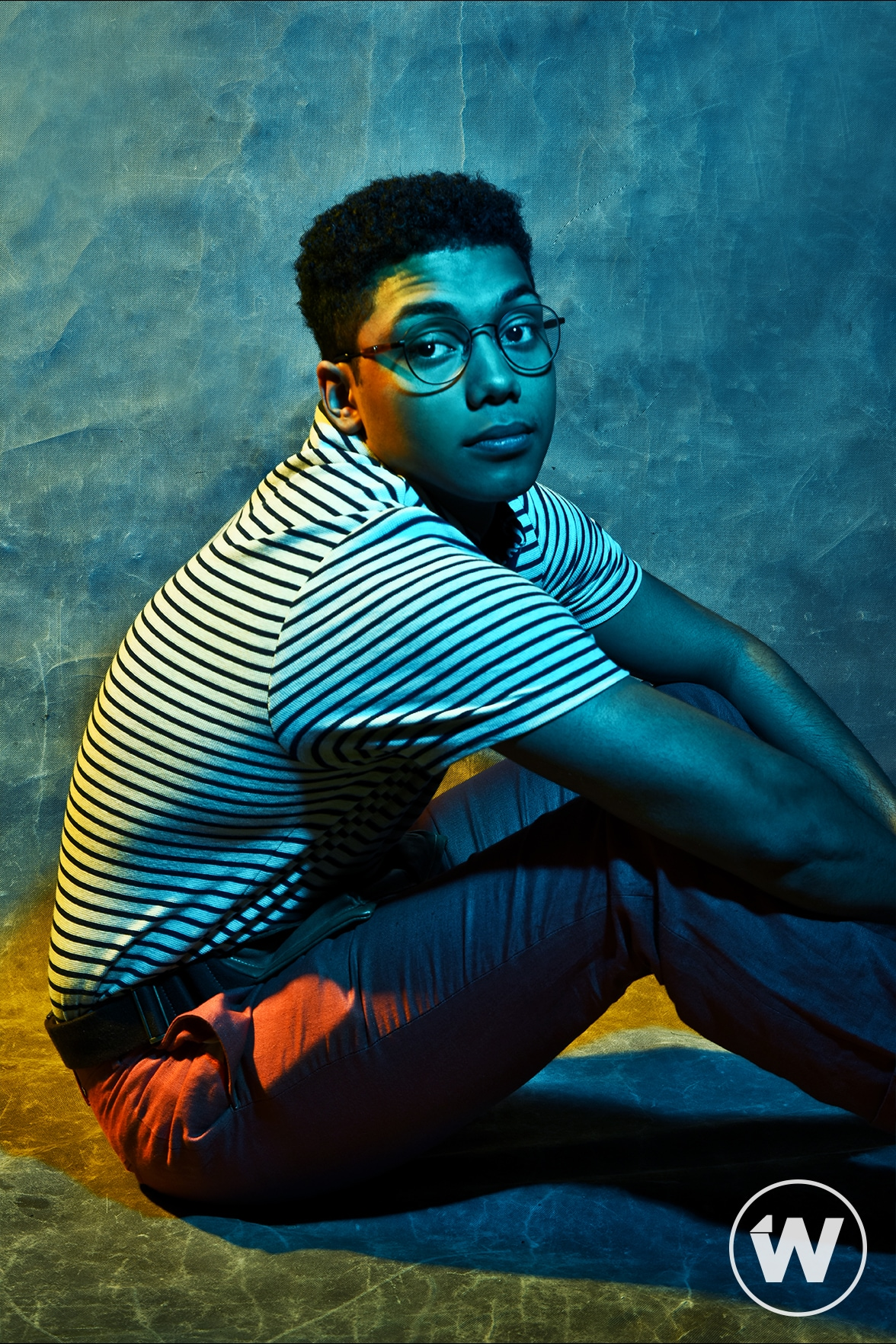 Chance Perdomo, Chilling Adventures of Sabrina