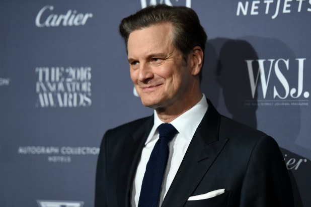 Colin Firth-Led Children's Classic 'The Secret Garden' Acquired by STXFilms