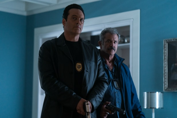'Dragged Across Concrete' Film Review: Vince Vaughn and Mel Gibson Are Dirty Cops in a Thriller That Might Be Trolling Us