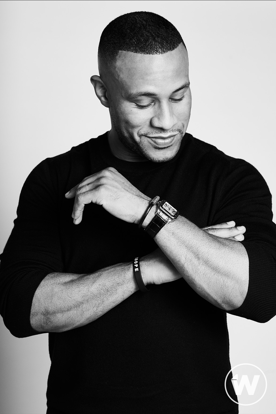 DeVon Franklin, The Truth about Men