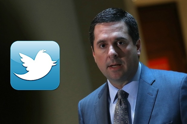 Image result for David nunes twitter