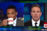 Don Lemon Chris Cuomo Debate Kellyanne Conway