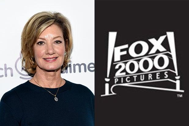 Elizabeth Gabler Fox 2000