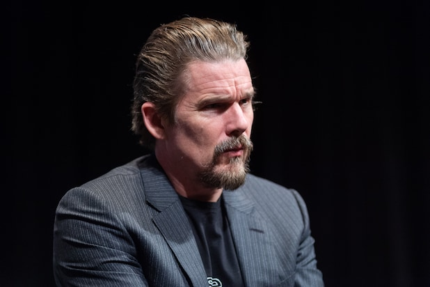 Ethan Hawke to Portray Abolitionist John Brown on Showtime ...
