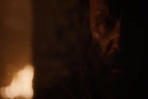Game of Thrones season 8 trailer the hound