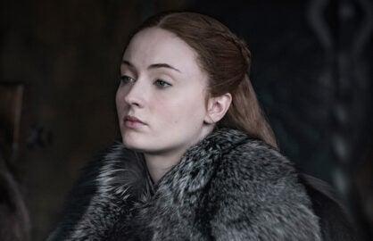 Game of Thrones': Sophie Turner, Isaac Hempstead Wrighton on Fan