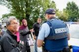 Christchurch New Zealand Shooting