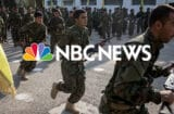 Syria War NBC News