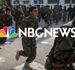 Syria War NBC News