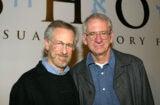 Sid Sheinberg Steven Spielberg