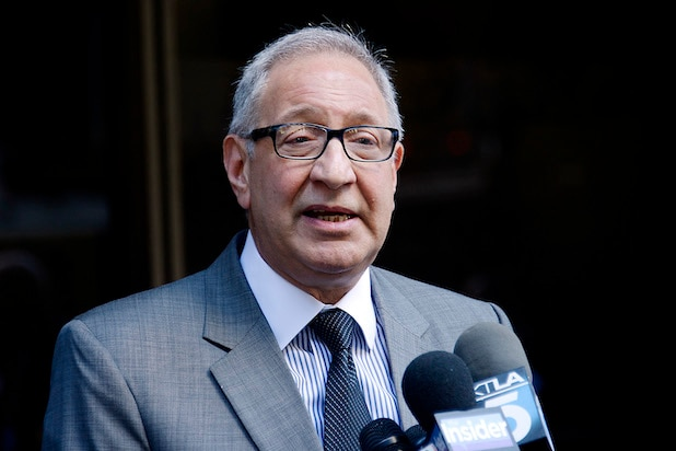 Mark Geragos Dropped by CNN After Being Identified by WSJ as Co-Conspirator in Michael Avenatti Case