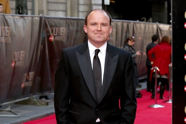 'Penny Dreadful' Spinoff Adds 'Penny Dreadful' Alum Rory Kinnear