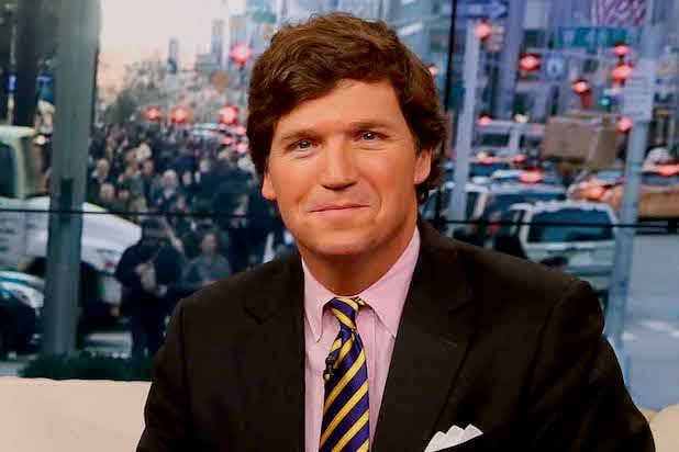Tucker Carlson's Ads Down After White Supremacy 'Hoax' Comments