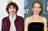 Ghostbusters Carrie Coon Finn Wolfhard