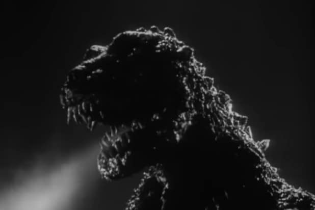 Godzilla original film