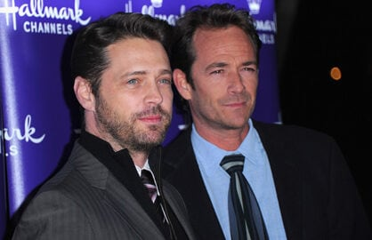 Riverdale' Airs Final Episode With Luke Perry