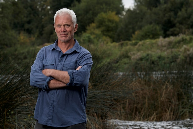 Former 'River Monsters' Host Jeremy Wade Returns to Animal Planet for New Series 'Dark Waters'