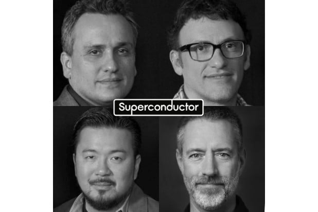 Russo Brothers Justin Lin Superconductor