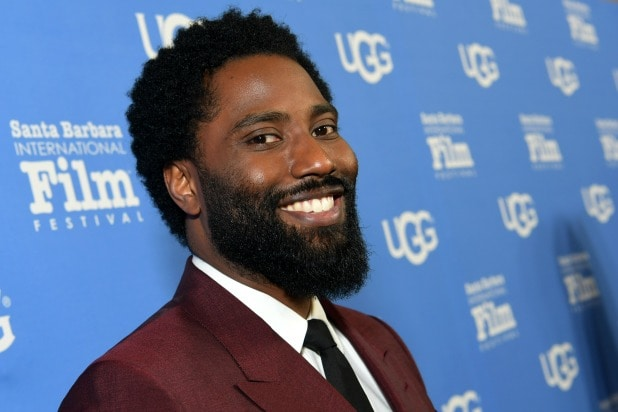 Image result for john david washington