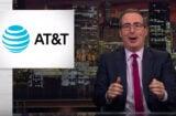John Oliver vs. AT&T