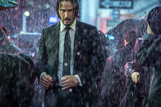 Marvel Studios Boss Says Studio Talks To Keanu Reeves A Lot