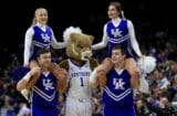 Kentucky - NCAA Tournament