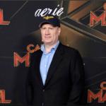 Kevin Feige Marvel Star Wars Chris Evans Captain America