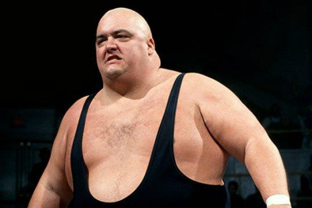 King Kong Bundy - WWE