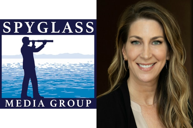 Spyglass Media Group Hires Kristin Cotich as EVP of Worldwide Communications