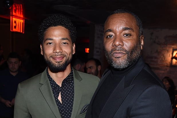 Lee Daniels Jussie Smollett