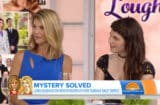 "Lori Loughlin and daughter on ""Today"""
