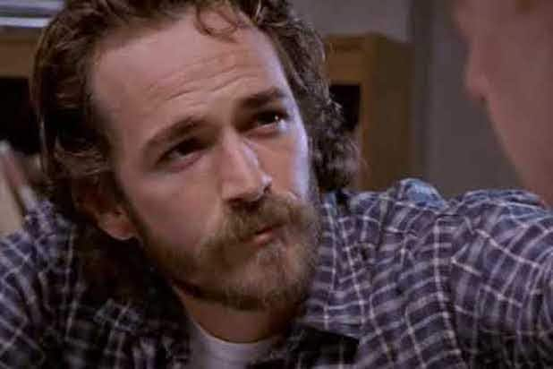 Luke Perry Oz