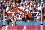 Madeline De Jesus 1984 Summer Olympics