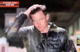 Matt Bradley NBC spit
