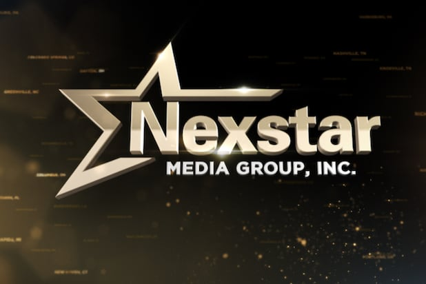 Nexstar to Sell 19 TV Stations, Including NYC's WPIX, for