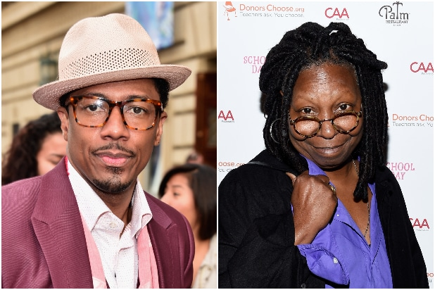 Nick Cannon, Whoopi Goldberg to Star in Animated Feature 'Pierre the Pigeon-Hawk'
