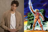 Noah Centineo he-man Masters of the universe