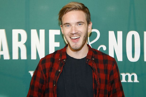 title%% %%page%% PewDiePie Is 'Sickened' After New Zealand Mosque