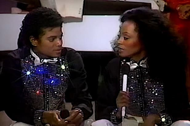 Image result for michael jackson diana ross