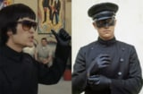 Bruce Lee Once Upon a Time in Hollywood Mike Moh Kato Green Hornet