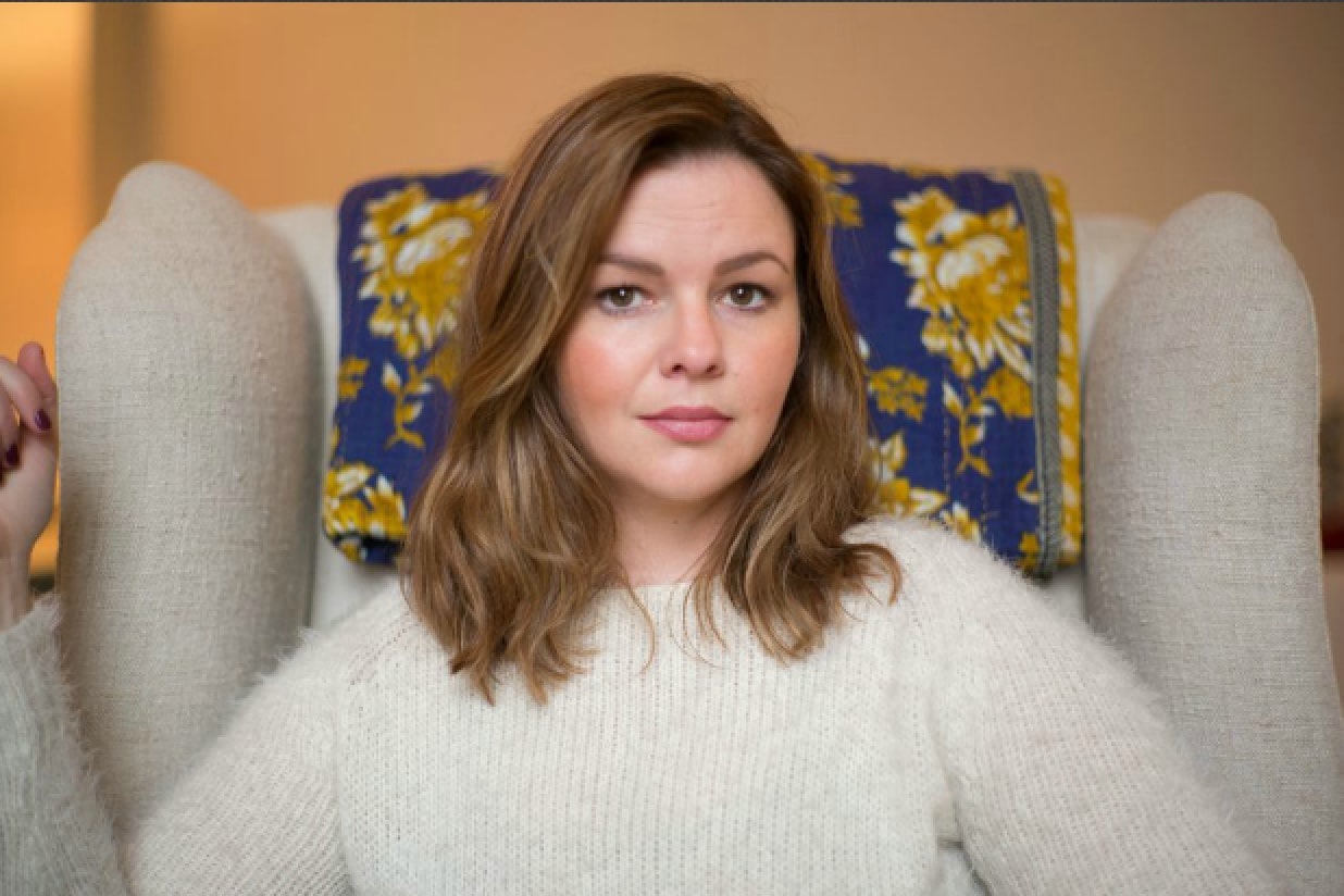 Amber Tamblyn's 'Era of Ignition': Her Transformation From Child Actress to Activist