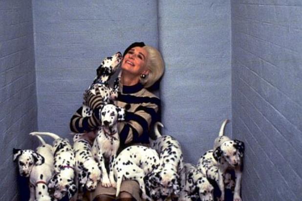 Celebrity Beauty: 102 Dalmations (2000)