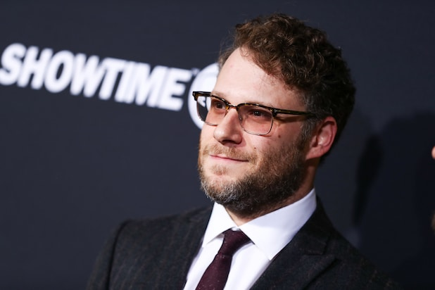 Seth Rogen and Lionsgate TV Comedy Series 'Unprofessionals' in Development at CBS