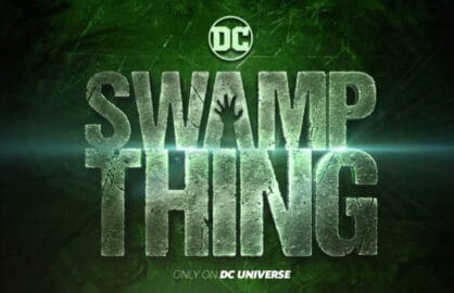 James Wan Doesn't Get Why 'Swamp Thing' Was Canceled