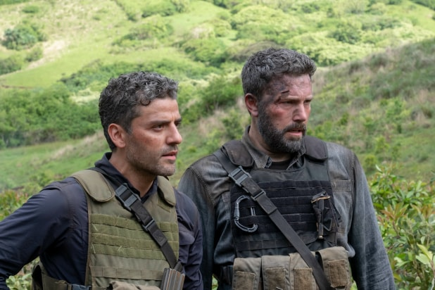 Ben Affleck's 'Triple Frontier' Drew 52 Million Viewers in First Month, Netflix Says
