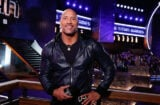 Titan Games Dwayne Johnson